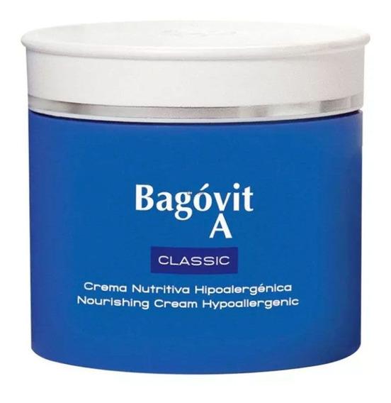 Bagóvit A Classic Crema Nutritiva Estrías Cicatrices 200g
