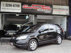 Honda Crv 2.0 Lx 4x2 16 Aut