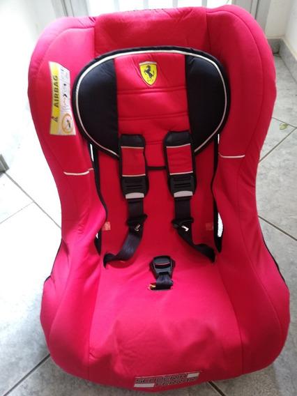 Cadeira Para Automóvel Ferrari - 0 A 25 Kg