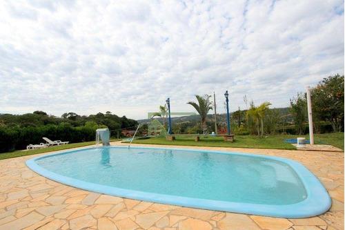 Imagem 1 de 25 de Chácara Com 3 Dormitórios À Venda, 1750 M² Por R$ 600.000,00 - Centro - Ibiúna/sp - Ch0190