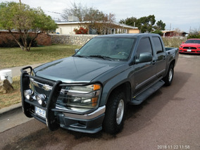 Chevrolet Colorado A L4 5vel Aa Doble Cabina 4x2 Mt 2006