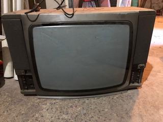 Remato Televisor Telefunken Funcionado