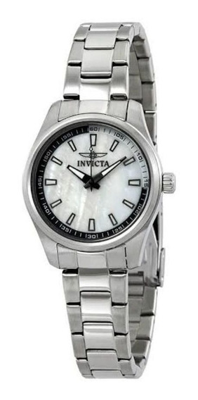 Relogio Invicta Specialty 12830 Original 33mm Feminino