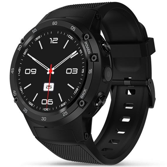 Zeblaze Thor 4 4g Smartwatch Teléfono 1.39 Pulgada Corning G