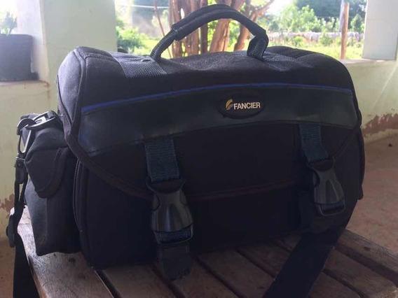 Camera Canon Eos 7d + Lentes 28-135mm 3.5 / 50mm 1.8 + Bag