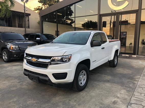Chevrolet Colorado 2015