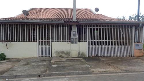 Imagem 1 de 18 de Casas - Venda - Jardim San Remo - Cod. Ca0184 - Vca0184