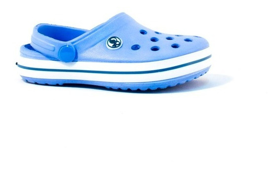 Zueco Atomik Footwear - 1986-clark-j-azul-azul