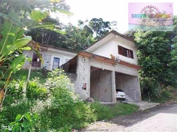 Casas À Venda Em Mairiporã/sp - Compre A Sua Casa Aqui! - 1341831