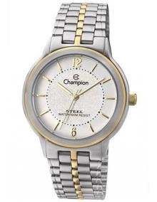 Relógio Champion Ca20090b - Original C/garantia Frete Grátis