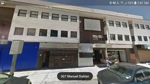 Instalaciones Para Oficinas Manuel Dublan Esquina Casi Revolucion