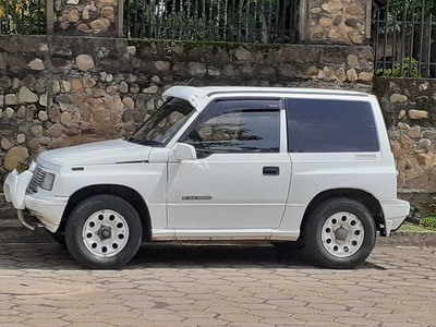 Suzuki 1990 Japon