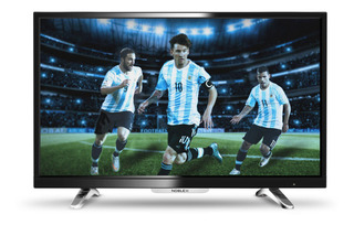 Tv Led 24 Noblex Ea24x4000 Hd