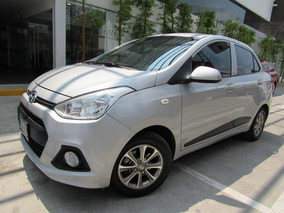 Hyundai Grand I10 2015 5p Gls L4 1.2 Man