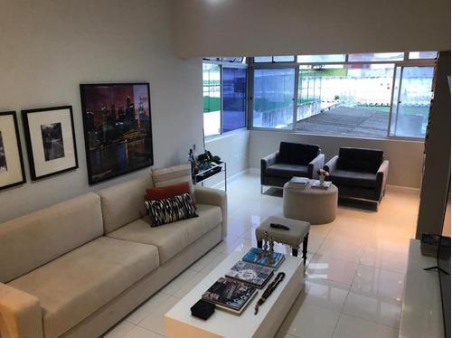 Apartamento Para Venda Em Salvador, Pituba, 2 Dormitórios, 1 Suíte, 2 Banheiros, 1 Vaga - Mm 1581_2-712565