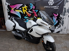 Jawa Rvm Cf 650 Touring 72 Hp 0km 2018 6 Vel Entrega Ya