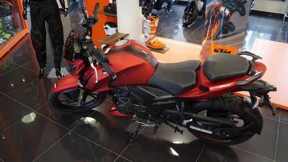 Moto Apache Rtr 200