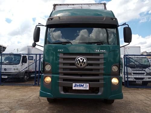 Caminhão Bi-truck 4° Eixo Direcional  Constellation