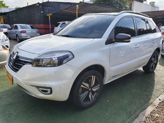 Renault Koleos Dinamique 4x2 Aut Md 2016