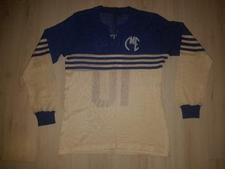 Camisa Cme Do Rio Do Sul Sc Futebol Catarinense Anos 70 Gizo