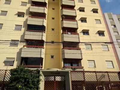 Apartamento Residencial À Venda, Jardim Guarani, Campinas. - Ap5250