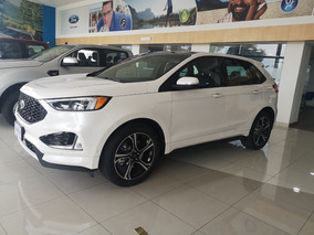 Ford Edge St Bi Turbo