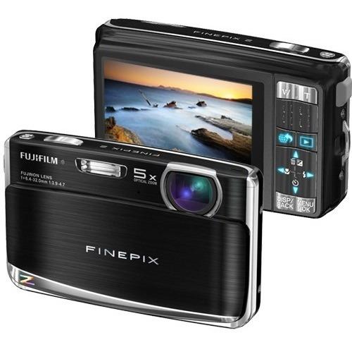Camera Fotografica Fujifilm Z70