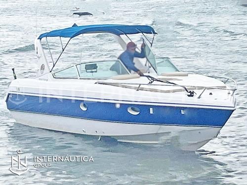 Imagem 1 de 11 de Futura 280 Sport Cab 2004 Phantom Schaefer Cimitarra Solara
