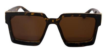 Óculos De Sol - Boss - Animal Print