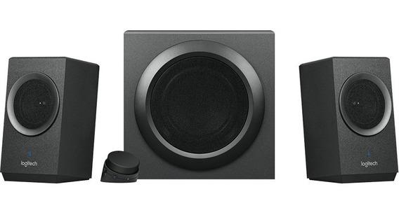 Logitech Sistema De Altavoces Z337 Con Bluetooth