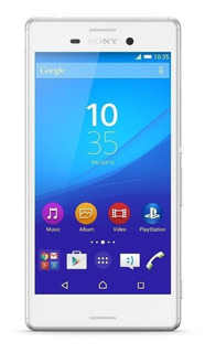 Celular Sony Xperia M4 2gb 16gb 13mp Outlet 4g Lte Personal