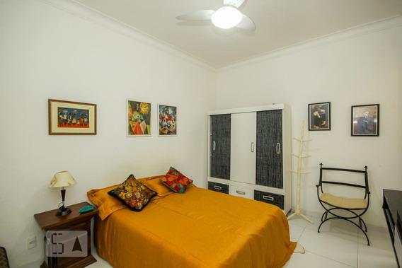 Apartamento Para Aluguel - Copacabana, 1 Quarto, 38 - 893115231