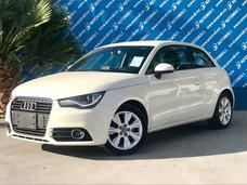 Audi A1 Front 2012