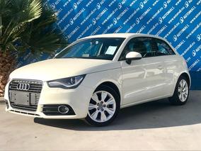 Audi A1 Front 2012 (6341)