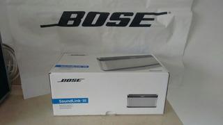 Parlante Inalambrico Bose Nuevo Con Bluethoo