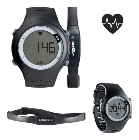Monitor Cardíaco Relógio Monitor Cardíaco Barato Onrhythm 50