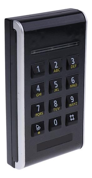 125khz 12v Casa Segurança Porta Acesso Controlador Cartão Le