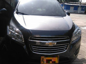 Chevrolet Tracker Tacker Ls