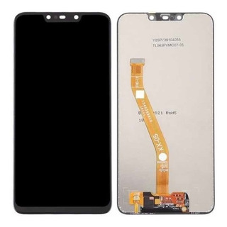 Tela Touch Display Huawei P Smart Plus 6.3 Nova 3i, Lx1, Lx2