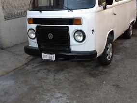 Volkswagen Combi 1.6 Vagoneta Mt 1995