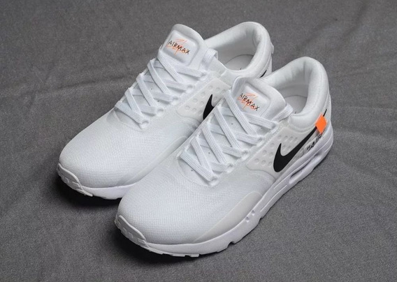 Nike Air Max Zero Off White