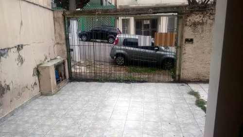 Imagem 1 de 8 de Casa Térrea Para Venda, 3 Dormitório(s), 97.0m² - 2541