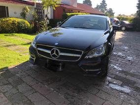 Mercedes Benz Clase Cls 3.5 350 Cgi Mt 2013