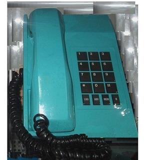 Telefono De Mesa Alcatel En Colores Repotenciado