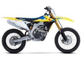 Suzuki Rm-z450 *** Madero Racing ***