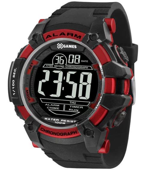 Relógio X-games Xmppd540 Pxpx