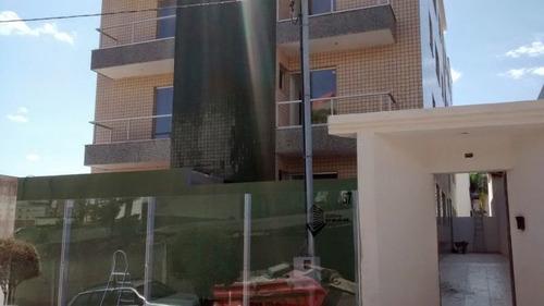 Apartamento Com Área Privativa Com 2 Quartos Para Comprar No Jardim Riacho Das Pedras Em Contagem/mg - 3402