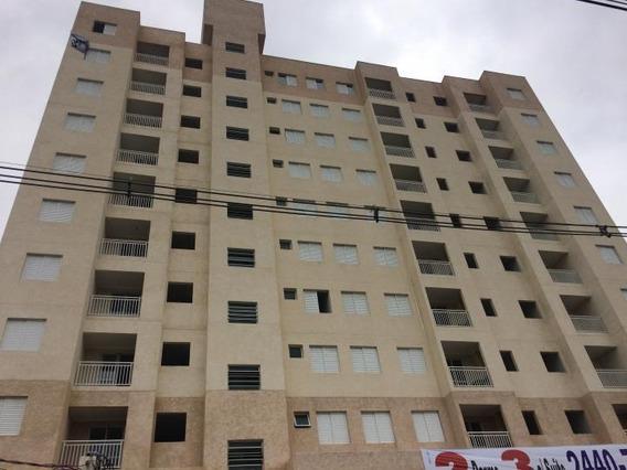 Apartamento Para Venda Em Guarulhos, Cidade Jardim Cumbica - Cecap, 2 Dormitórios, 1 Banheiro, 1 Vaga - 1091_2-299734