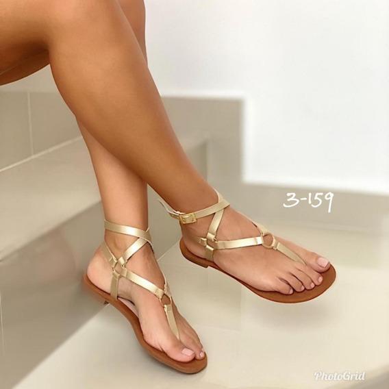 Sandalias Espectaculares Variedad De Colores, Envío Gratis