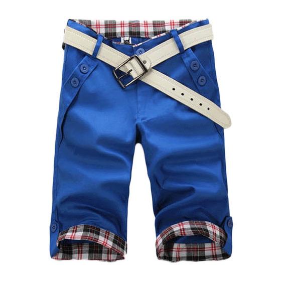 Shorts Casual Moda Japonesa Varios Modelos Entrega Inmediata
